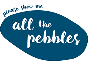 Show me all pebbles