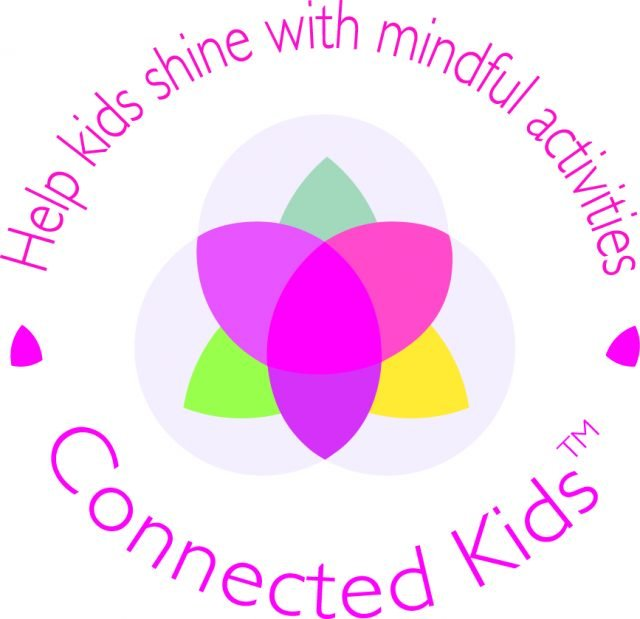 Connected Kids TM logo
