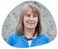 Gillian Duncan Mindfulness Teacher Edinburgh, Scotland