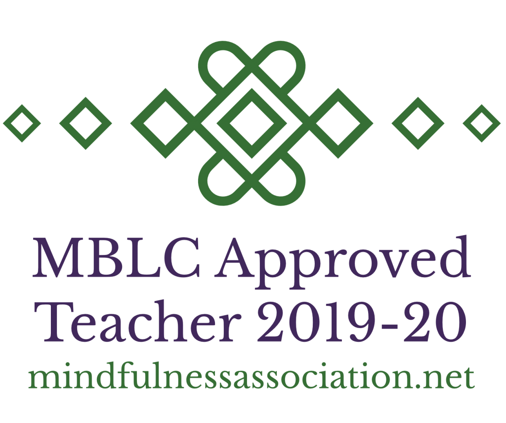 MBLC Approved Teacher 2019-2020